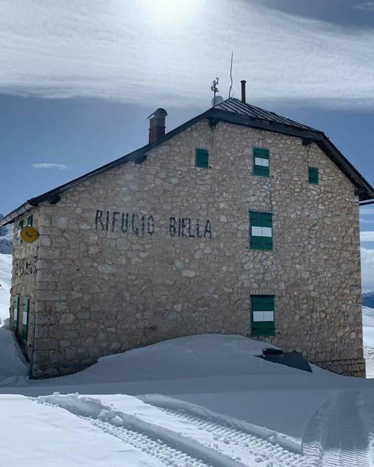 Rifugio-Biella